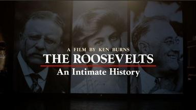PBS Previews | The Roosevelts