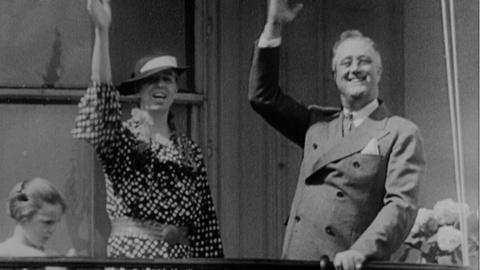 The Roosevelts -- S1: The Roosevelts Teaser