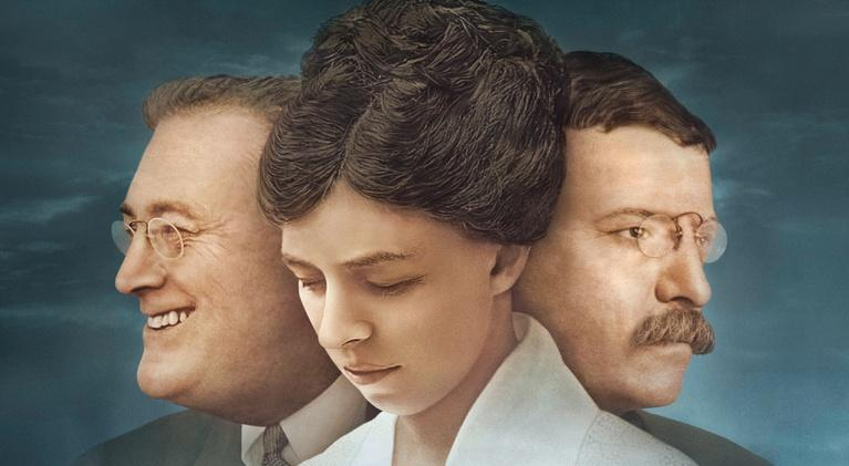 The Roosevelts: Official Trailer