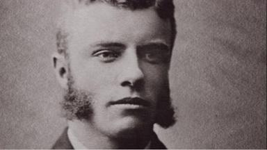 Timeline Clip - Theodore Roosevelt at Harvard