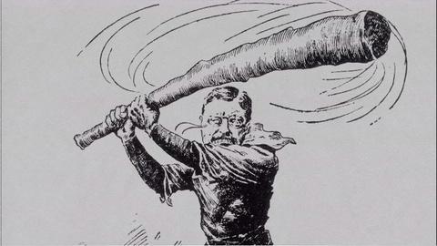 Education Clip: Theodore Roosevelt Second Term Successes