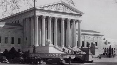 Education Clip: FDR and the Supreme Court