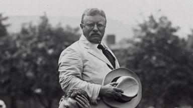 Education Clip: Theodore Roosevelt and WWI