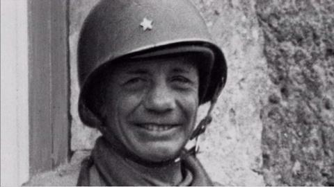 Timeline Clip -TR Jr. heroism at D-Day