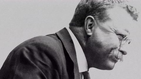 Education Clip Theodore Roosevelt Assassination Attempt