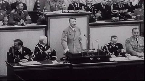 Education Clip: Lead Up to WWII