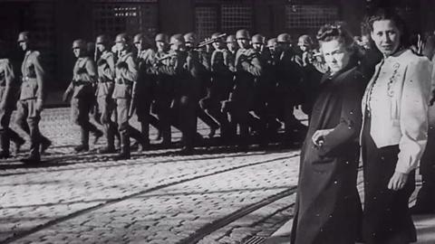 Education Clip: World War II Begins