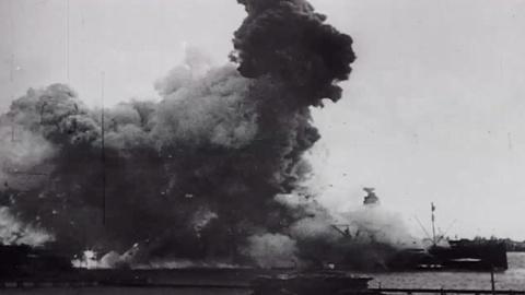 Education Clip Pearl Harbor