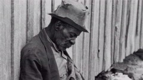 The Roosevelts -- Education Clip: Civil Rights Support