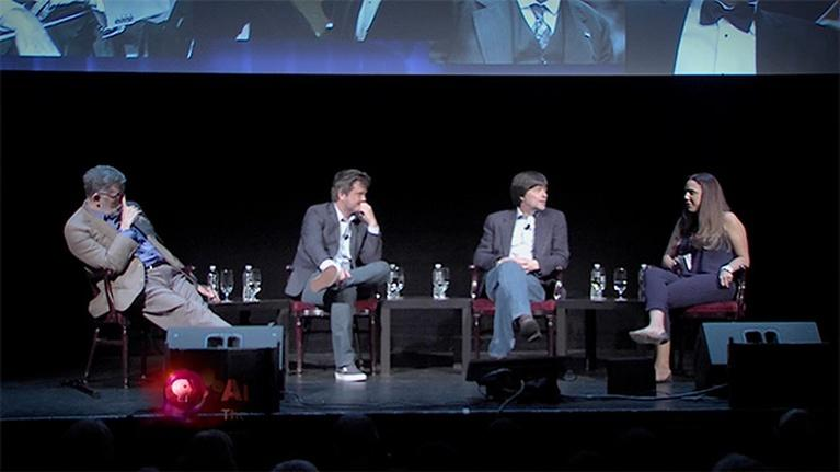 The Roosevelts: Ken Burns and Beau Willimon/The Roosevelts & The Underwoods