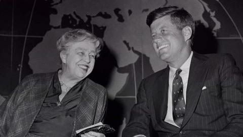 The Roosevelts -- Education Clip: Public Service
