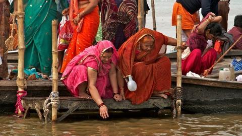 Sacred Journeys -- Kumbh Mela (Preview)