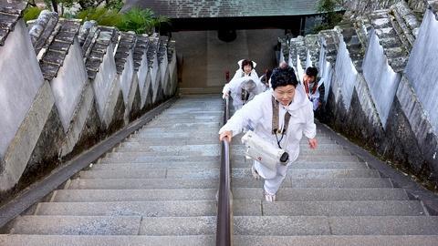 Sacred Journeys -- Shikoku