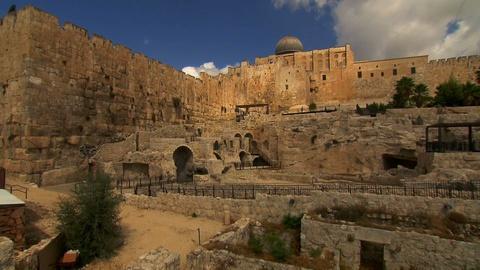 Sacred Journeys -- Jerusalem's Second Temple Compound (Jerusalem)