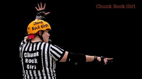 S2013 E36: Danielle Whittaker: Chunk Rock Girl