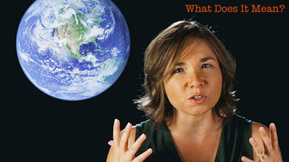 Katharine Hayhoe: What Does It Mean? image