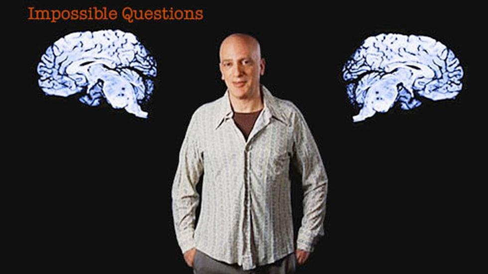 S2011 Ep30: Dave Sulzer: Impossible Questions image