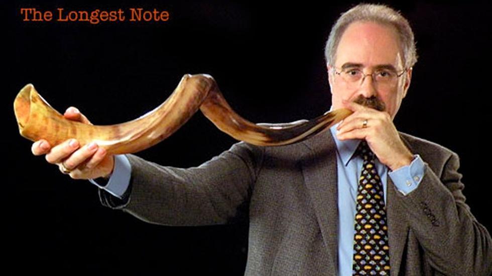 Len Zon: The Longest Note image