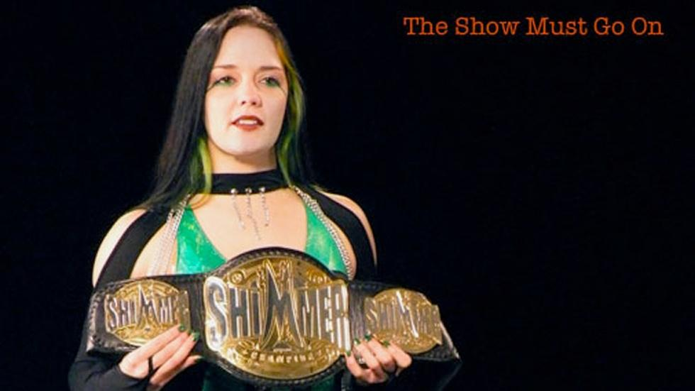 S2010 Ep46: Rachel Collins: The Show Must Go On image