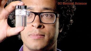 Rich Robinson: 30 Second Science