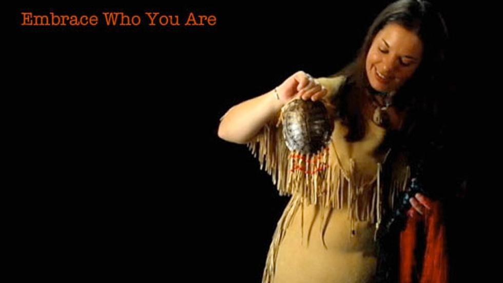 Alexandrea Bowman: Embrace Who You Are image