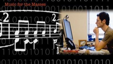 Eran Egozy: Music for the Masses