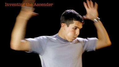 Nate Ball: Inventing the Ascender