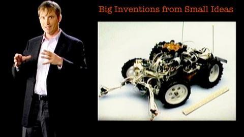 S2009 E44: Colin Angle: Big Inventions