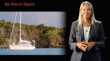 Dava Newman: By Sea or Space