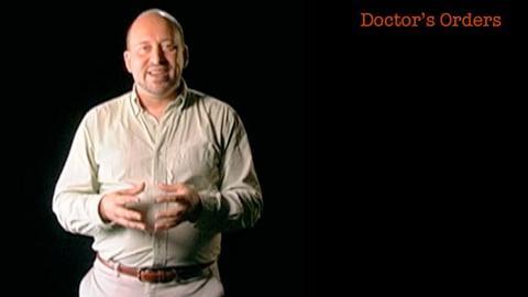 S2010 E9: Gavin Schmidt: Doctor's Orders