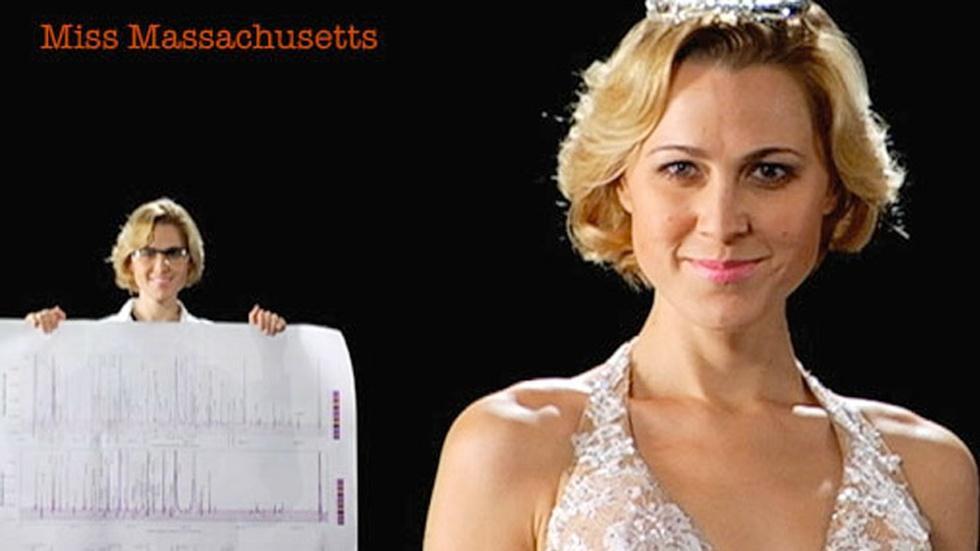 S2010 Ep13: Erika Ebbel: Miss Massachusetts image