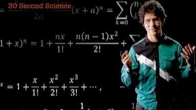Joe DeGeorge: 30 Second Science