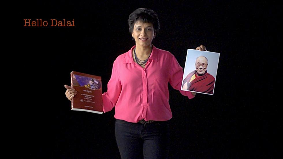 S2014 Ep12: Preetha Ram: Hello Dalai image