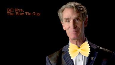 Bill Nye: The Bow Tie Guy