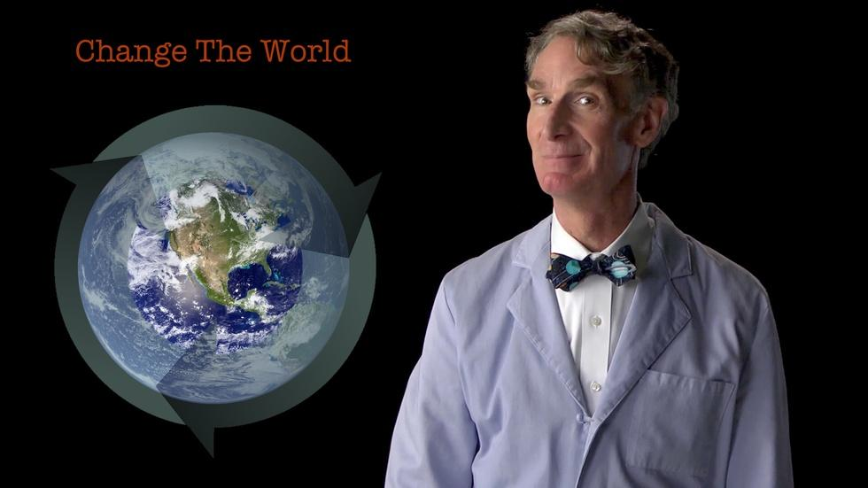 S2014 Ep21: Bill Nye: Change The World image