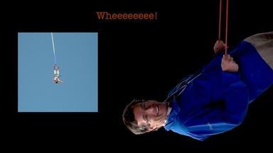 Geoff Tabin: Wheeeeeeee!