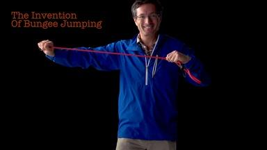 Geoff Tabin: The Invention Of Bungee Jumping