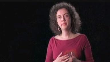 Ina Vandebroek: Ethnobotanist
