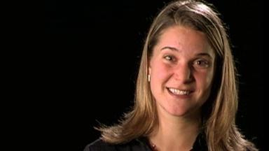 Eva Vertes: Cancer Researcher