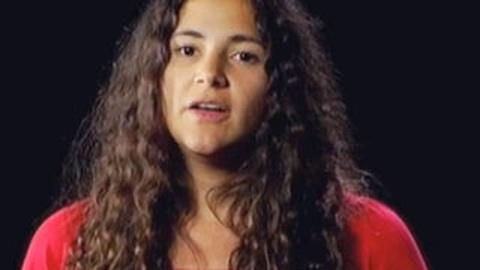 S2009 E36: Laurie Santos: Experimental Psychologist