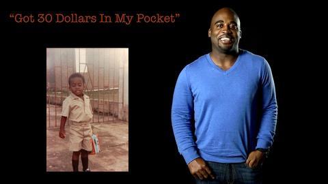 Barrington Irving: Got 30 Dollars in My Pocket