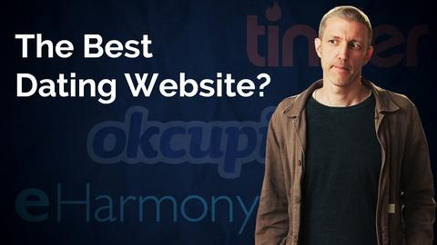 Chris McKinlay: The Best Dating Website?