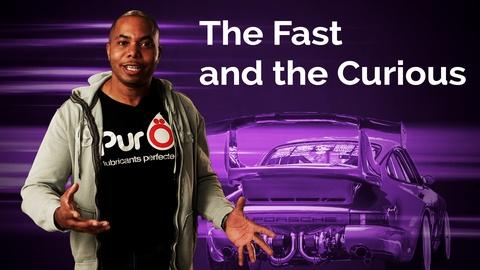 Bisi Ezerioha: The Fast and the Curious