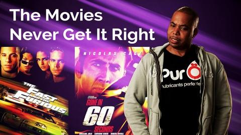 Bisi Ezerioha: The Movies Never Get It Right