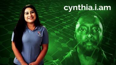 Cynthia Erenas: cynthia.i.am