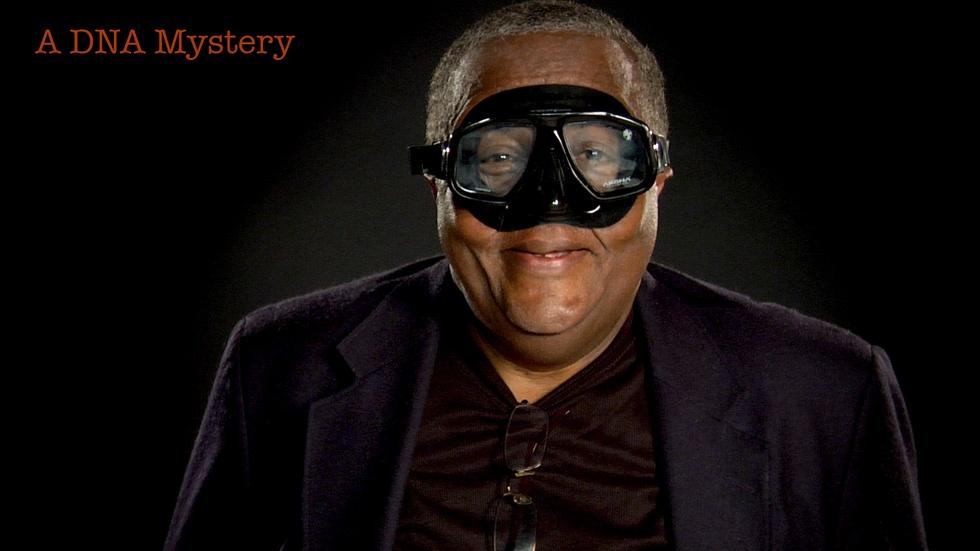 Bruce Jackson: A DNA Mystery image