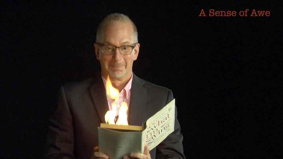 S2013 Ep6: Larry Rosenblum: A Sense of Awe image