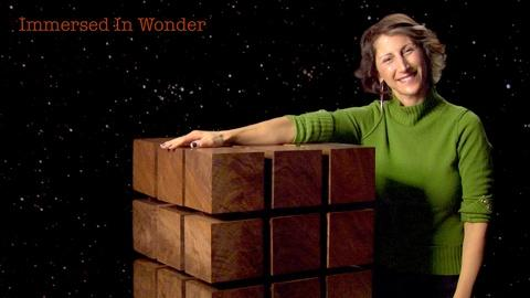 S2013 E15: Jessica Banks: Immersed in Wonder