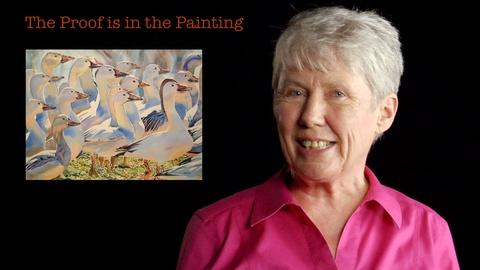 S2013 E18: Maria Klawe: The Proof is in the Painting