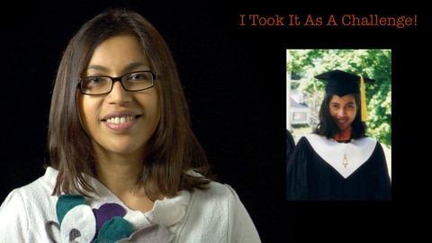 S2013 E22: Tanzeem Choudhury: I Took It As A Challenge!